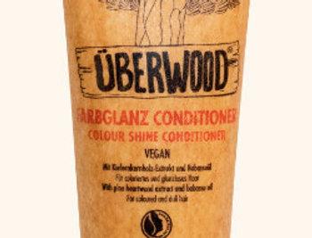 Überwood Colour Shine väriä kirkastava hoitoaine 200ml