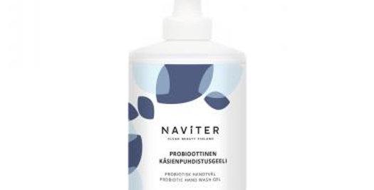 Naviter Clean Beauty Probioottinen Käsienpesugeeli 300ml