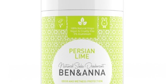 Persian Lime deostick