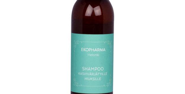EKOPHARMA Kasvivärishampoo 250ml