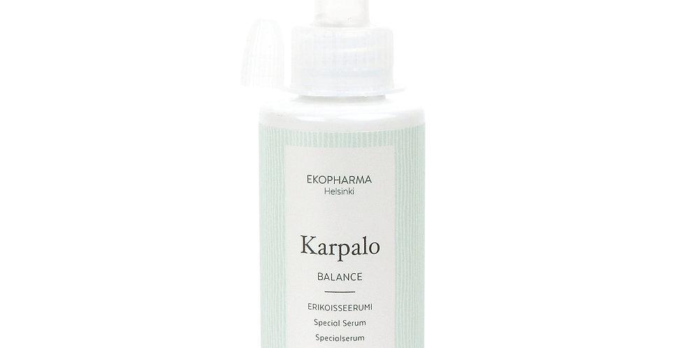Ekopharma Karpalo Balance erikoisseerumi hiustenlähtöön