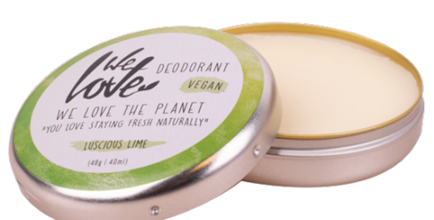 WLTP Luscious Lime voidedeo, 48g