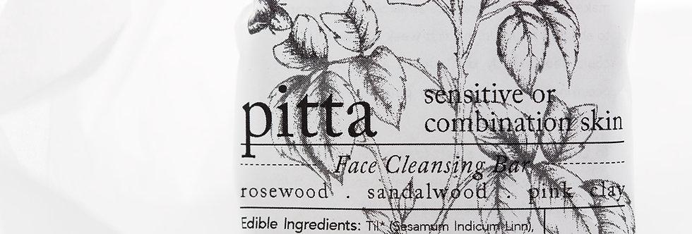 Rasasara Pitta Face Cleansing Bar - kasvosaippua
