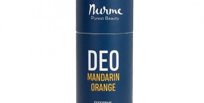 Nurme Mandariini & Appelsiini deo, 80g