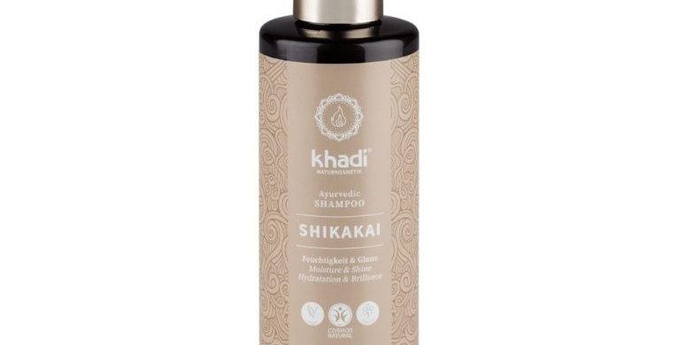 Khadi Shikakai Shampoo 210ml