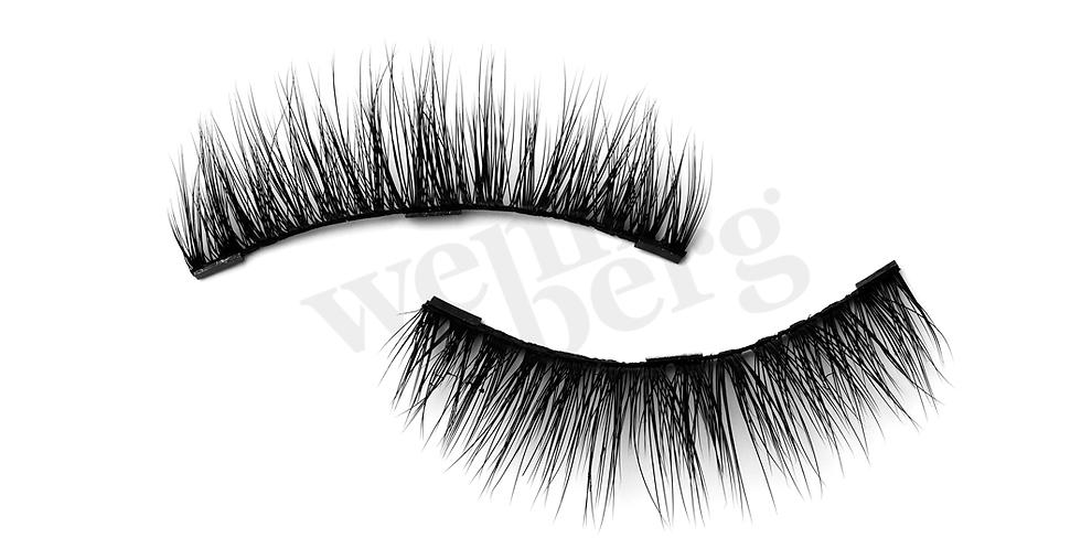 Wennberg Kardashian Magneettiripset 2,8cm, alkuperäinen