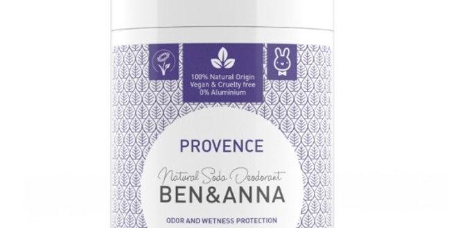 Ben&Anna Provence Deodorantti Stick 60g