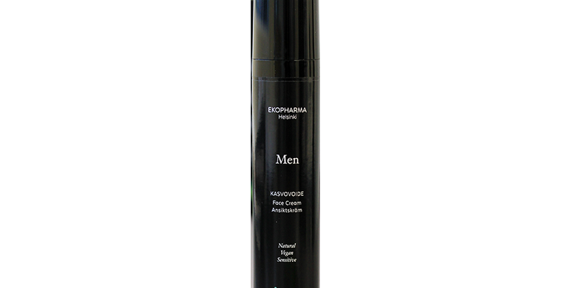 EKOPHARMA Men kasvovoide 50ml