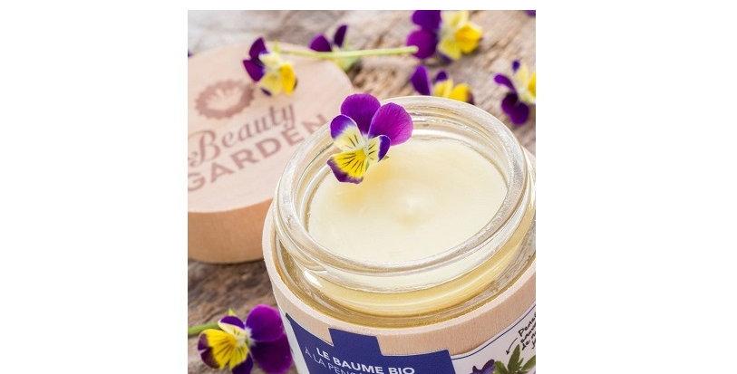 Beauty Garden Orvokki balm suojavoide 30 ml