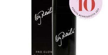 byRaili Pro Glow Perfecting Foundation 040 tummalle ja päivettyneelle iholle