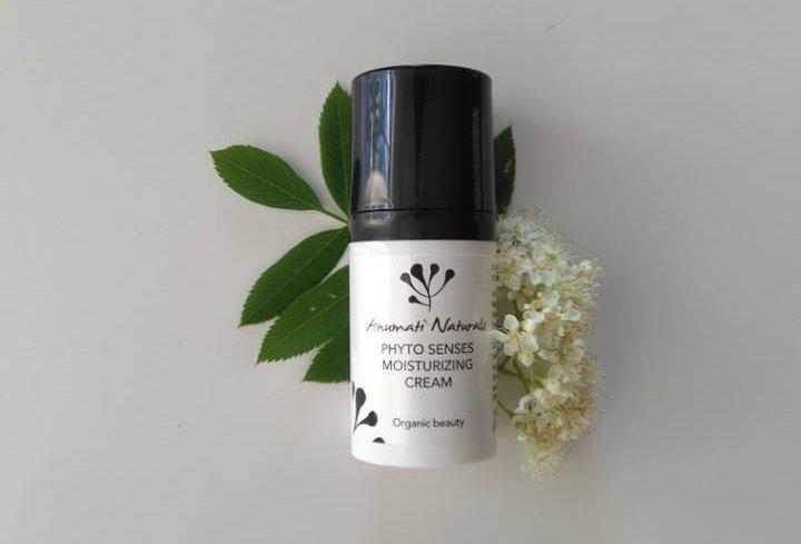 Anumati Naturals Phyto senses moisturizing cream 30ml