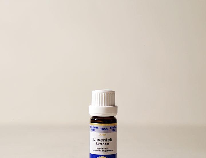 Frantsila Laventeli eteerinen öljy 10 ml