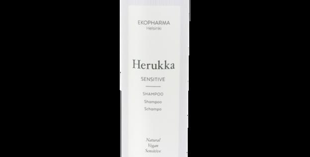 EKOPHARMA Herukka Shampoo, Hajusteeton