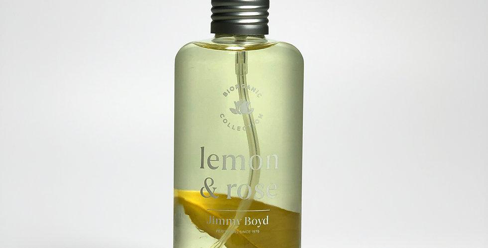 Jimmy Boyd Lemon&Rose Edc Tuoksuvesi 200ml