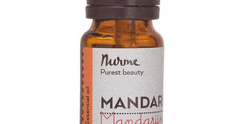 Nurme Mandarin mandariinin eteerinen öljy