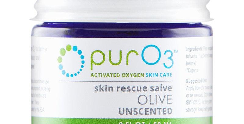 purO3 Otsonoitu oliiviöljy 59ml