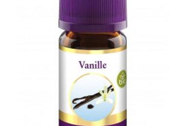 Taoasis Vanilja uute eteerinen öljy luomu 10ml