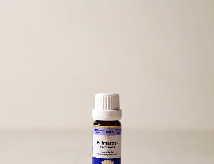 Frantsila Palmarosa eteerinen öljy 10 ml