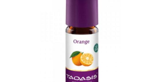 Taoasis Orange Appelsiini eteerinen öljy 10ml