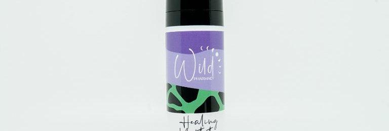 Wild pharmacy by Anumati Rockstar Healing Meditation Skin serum 30ml