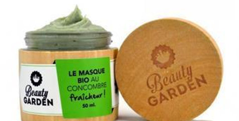 Beauty Garden Kurkkunaamio 50ml