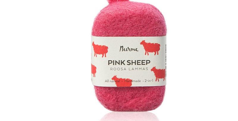 Nurme Pink sheep huopasaippua 80g