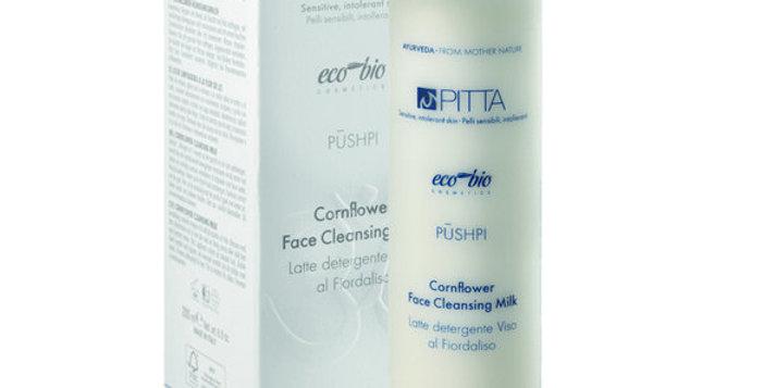 Lakshmi Pitta Cleansing Milk 200ml herkän ihon puhdistusemulsio