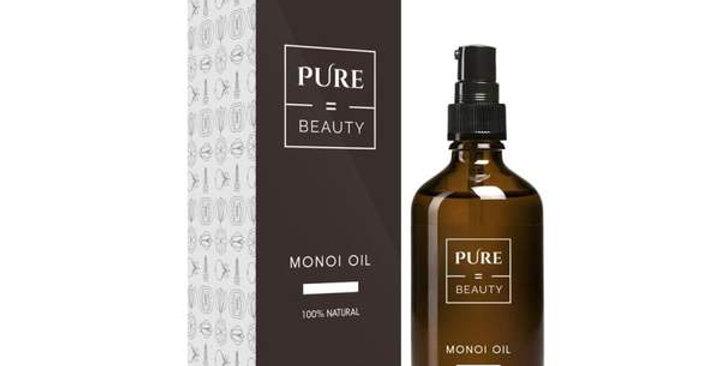 Pure=Beauty Monoi Oil 100ml