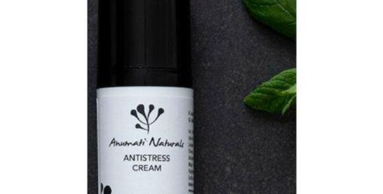 Anumati Skincare Antistress cream