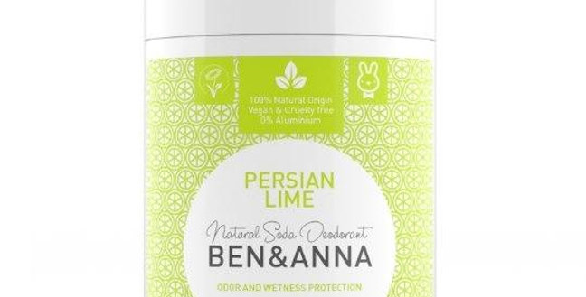Ben&Anna Persian Lime Deodorantti Stick 60g