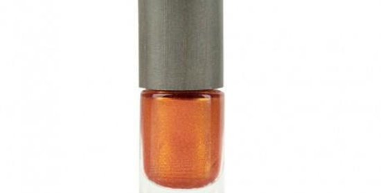 Boho Copper Glitter 10free kynsilakka 88