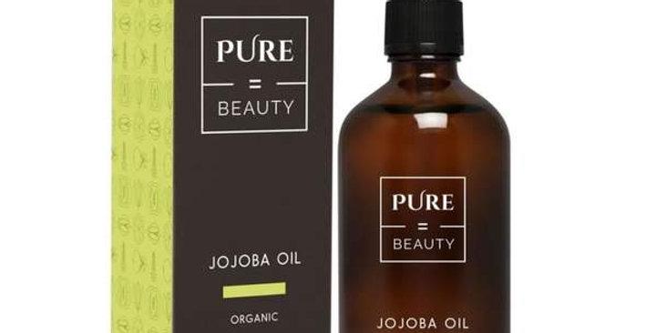 Pure=Beauty Jojoba Oil 100ml