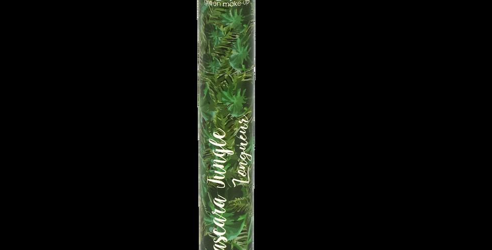 BOHO Mascara Jungle, pidentävä ripsiväri, 8 ml