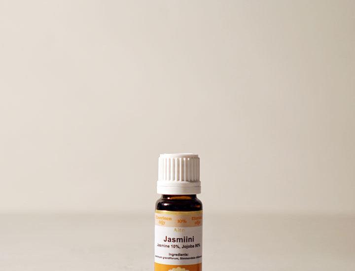 Frantsila Jasmiini eteerinen öljy 10 ml