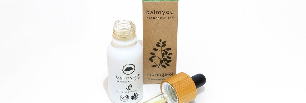 Balmyou Moringa Oil moringaöljy