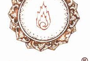 KHADI Jauhemainen Kasvihiusväri Neutral Henna