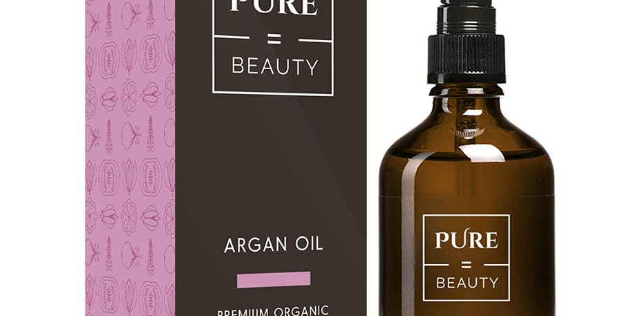 Pure=Beauty Argan Oil 100ml