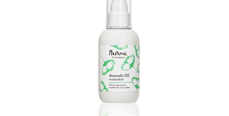 Nurme Avocado Oil avokadoöljy 100ml