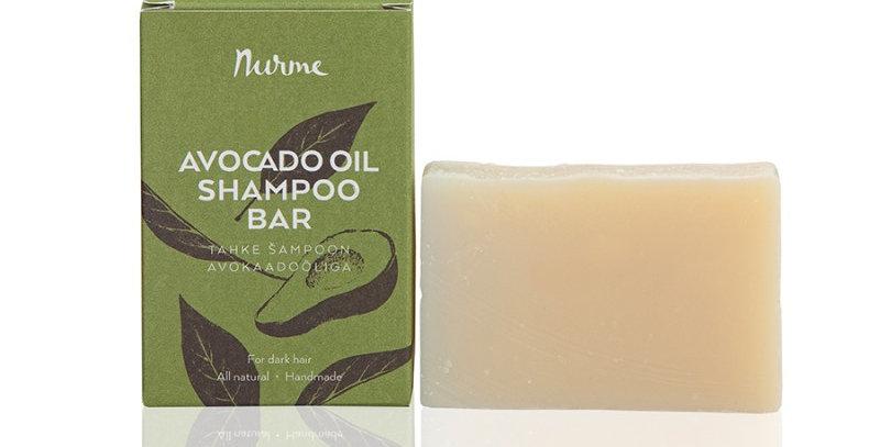Nurme Avokadoöljy shampoopala