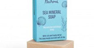 Nurme sea mineral soap Merisuola palasaippua