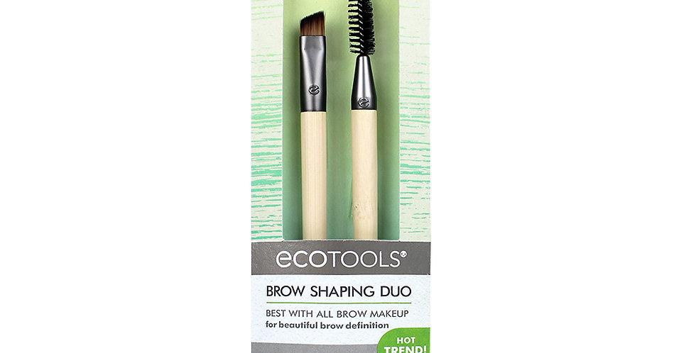 Ecotools Brow Shaping Duo kulmakarvaduo