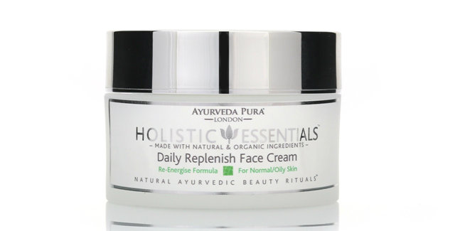Ayurveda Pura Daily Replenish Face Cream Kapha Kasvovoide 50ml