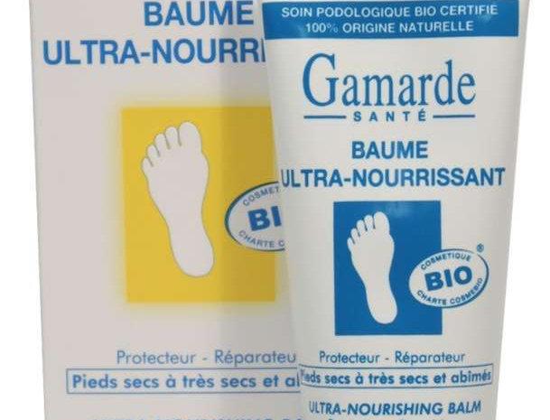 Gamarde Sante, Ravitseva jalkavoide 40 g