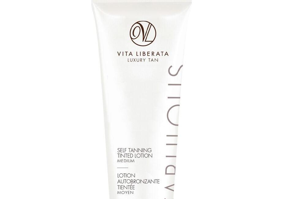 Vita Liberata Fabulous tinted lotion Medium