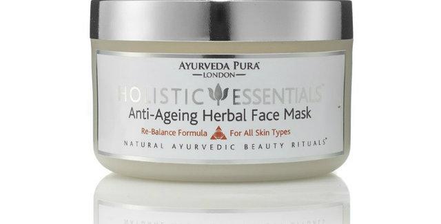 Ayurveda Pura Anti-Ageing Face Cream Kasvovoide 50ml