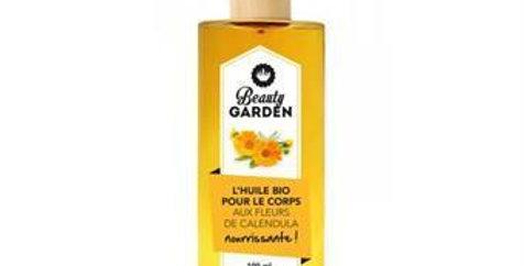 Beauty Garden Kehäkukkaöljy 100ml