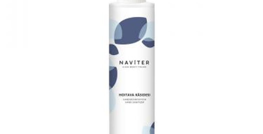 Naviter Clean Beauty Hoitava Käsidesi 150ml Spray, kotimainen