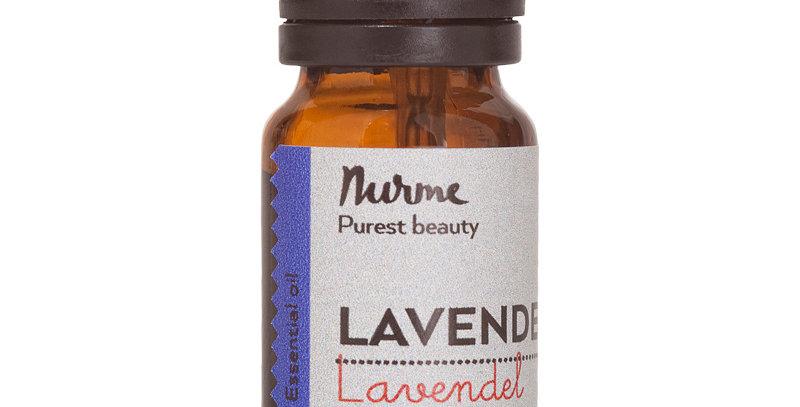 Nurme Lavender laventelin eteerinen öljy
