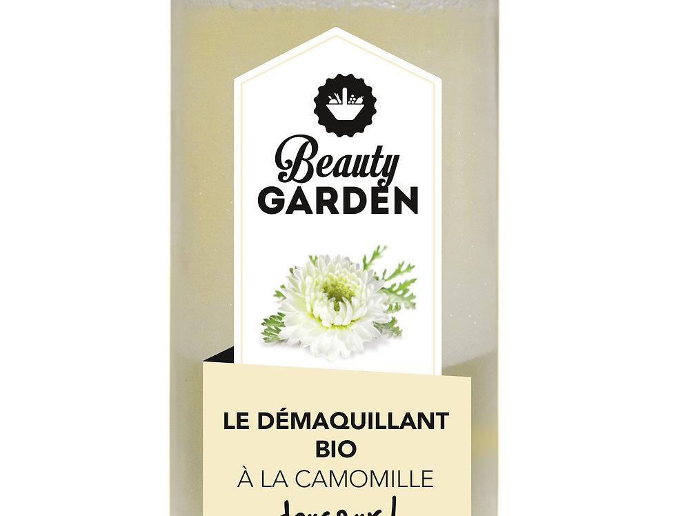 Beauty Garden Demaquillant Camomille Kamomillapuhdistusvesi