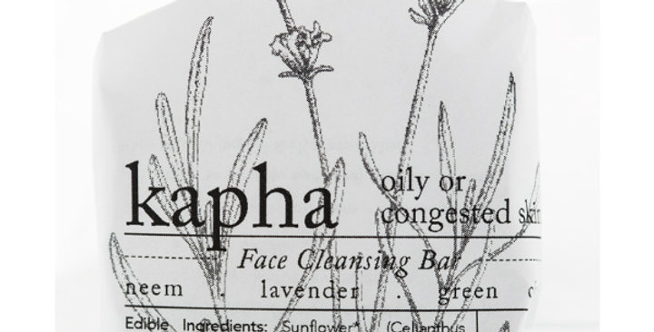 Rasasara Kapha Face Cleansing Bar - Kasvosaippua